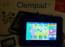 Tablet Android Clempad 4.4