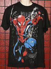 Marvel THE AMAZING SPIDER-MAN T-Shirt Size Medium