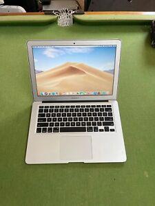 """Apple MacBook Air 13.3"""" (Early 2015) 256GB 8GB RAM 1.6GHz i5"""