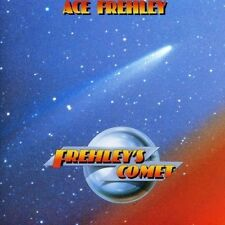 ACE FREHLEY (FREHLEY'S COMET SELF TITLED CD - SEALED + FREE POST)