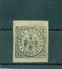 Briefmarken aus Italien & Kolonien als Einzelmarke ohne Gummi