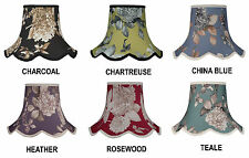 Fabric French Country Lampshades