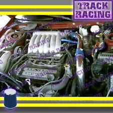95-00 DODGE AVENGER CHRYSLER SEBRING 2.0L I4 2.5L V6 COLD AIR INTAKE KIT Blue