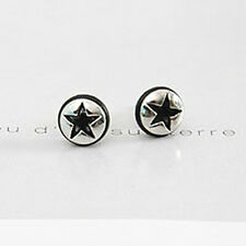 KOREA STAR ACCESSORIES Dong Bang Shin Ki Yu Chun Epox Star Earring (ASMA018)