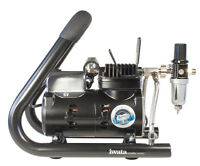 Iwata Studio Series Smart Jet Compressor - Handle Tank