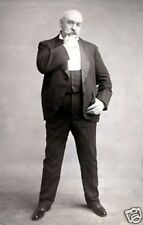John L Sullivan Awsome New Boxing 10x8 Photo