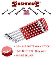 SIDCHROME 440 PRO SERIES 5 PIECE COMBINATION BIG SPANNER SET AF SCMT22442 KIT