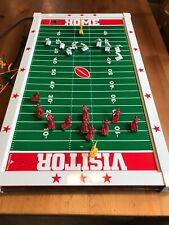 Vintage NFL Electric Football Game Tudor Games Incomplete