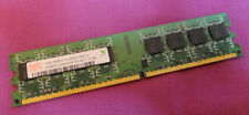 Mémoires RAM DDR2 SDRAM Hynix pour DIMM 240 broches