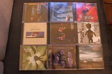 Depeche Mode - 9CD's COLLECTION LOT PL  - POLISH RELEASE NEW SEALED