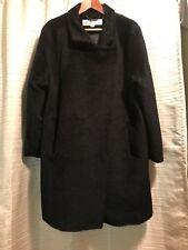 Trina Turk alpaca coat 12