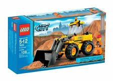 LEGO CITY CONSTRUCTION FRONT-END LOADER 7630