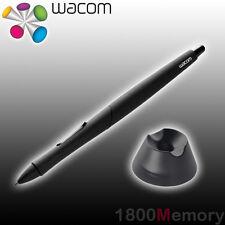 Wacom Intuos5 Intuos4 Cintiq Classic Pen Stand 4 Nibs Stroke Flex Felt KP-300E