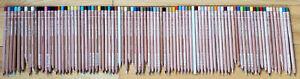 Caran d'Ache Luminance Colored Pencils - 85 Count
