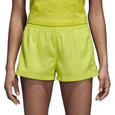 Adidas Originals Highwaist High Waist Pantalones Cortos Mujer Deportivos