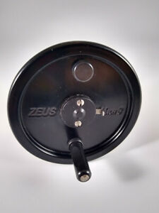 Martin Zeus Mach 8 Fly Reel Spare Spool ONLY - fly fishing reel spare spool
