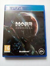 Mass Effect Andromeda-PlayStation 4-PS4