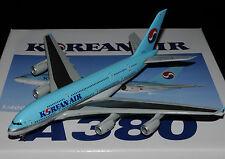 Dragon Wings 1/400 Airbus A380 KOREAN AIR HL7611