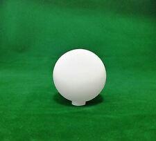 SMALL BIANCO sferico Vetro Paralume per John Lewis LUCI (LULU PALLA GLOBO TERRESTRE)