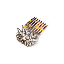 Swarovski Costume Hair and Head Jewellery