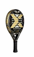 Pala de padel Nox Ml10 Pro Cup Black Edition 2020