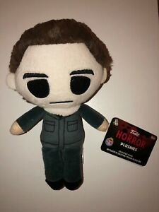 Halloween Michael Myers 8 inch Horror Plushies Plush Collectible Funko NWT