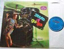 ROGER SIMARD Drum a Go Go CANADA ORIG 1966 JAZZ FUNK LP BREAKS MOD POP GoGo