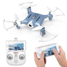MINI WIFI Camera Drone FPV 2.4Ghz 4CH 6-Axis RC Quadcopter HD RTF Explorer