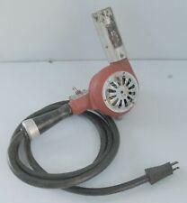 Veeco Instruments Hg501114j Heat Gun 115v 14 A 500 Min Temperature