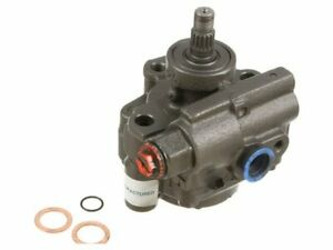 For 2001-2006 Toyota Highlander Power Steering Pump 93256YH 2002 2003 2004 2005