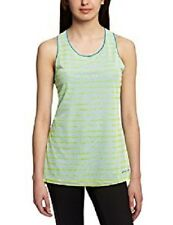 Brooks Donna D'Lite reversibile Racerback sleeveleshort Manica Top in esecuzione