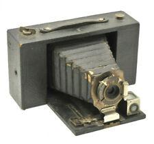Vintage Antique 1900s Kodak No 3 Folding Brownie Camera Model D