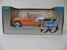 Liberty Classics 1955 Chevrolet Convertible Sunsweet  New In The Box   Coin Bank