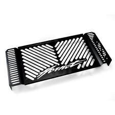 HONDA CB 600 HORNET Copertura Radiatore Acqua Radiatore Griglia Anteriore Black Nero logo