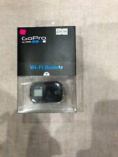 Original Gopro Wi-fi Remote Control ARMTE-001  HERO7 Remote BN Boxed