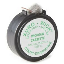 Xuron W40153 Solder Wick Replacement Cassette #3 Braid