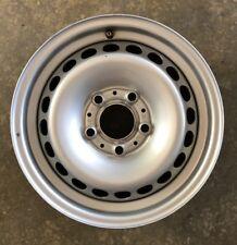"90 - 00 BMW E36 6.5"" x 15"" Steel Wheel"