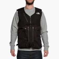 The North Face Summit Series Powder Guide Vest size XL TNF Black