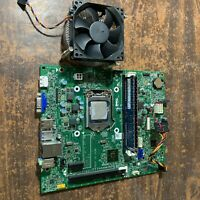 Dell OptiPlex 3020 (SFF) Computer Motherboard Mainboard WMJ54 4YP6J