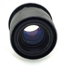 ◉LZOS VEGA-11U 2.8/50 Russian MACRO Lens Enlarger M39 M42 Mount Darkroom Bellows