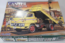 Fujimi Canter T200 Tipper Made in Japan Model Kit