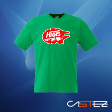 Camiseta hans han solo parodia star wars vans humor divertida  (ENVIO 24/48h)
