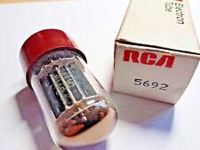 RCA 5692 x 1 Electronic tube/valve  Very rare!