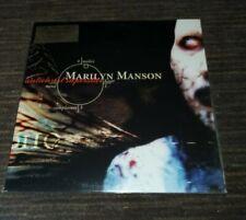 Marilyn Manson Antichrist Superstar Rare Simply vinyl Sealed 180 gram 1998 press