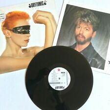 EURYTHMICS Touch 1983 Vinyl LP (Who's That Girl? / Annie Lennox)  VG++/VG+