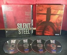 Silent Steel PC TESTED