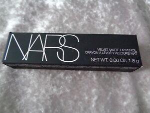 Nars Velvet Matte Lip Pencil 1.8g - Do Me Baby