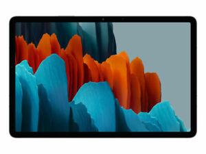 Samsung Galaxy Tab S7 Wi-Fi, Mystic Black - 512GB - New - Sealed in Box