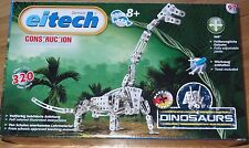 Dinosaur Brachiosaurus Eitech Metal Building Construction Set Toy C97