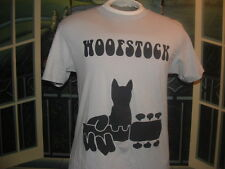 Woofstock(NuFest 2016)Spring Fest Collectible T-Shirt.Med.By: Next Level.>Lqqk>